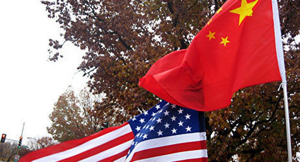 Les Chinois ne croient plus dans l'amitié avec les USA