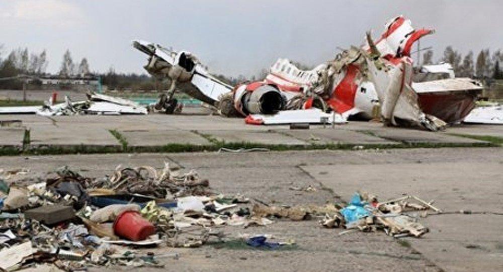 La Pologne réclame à la Russie une enquête sur la mise en ligne des photos de victimes de la catastrophe de Smolensk