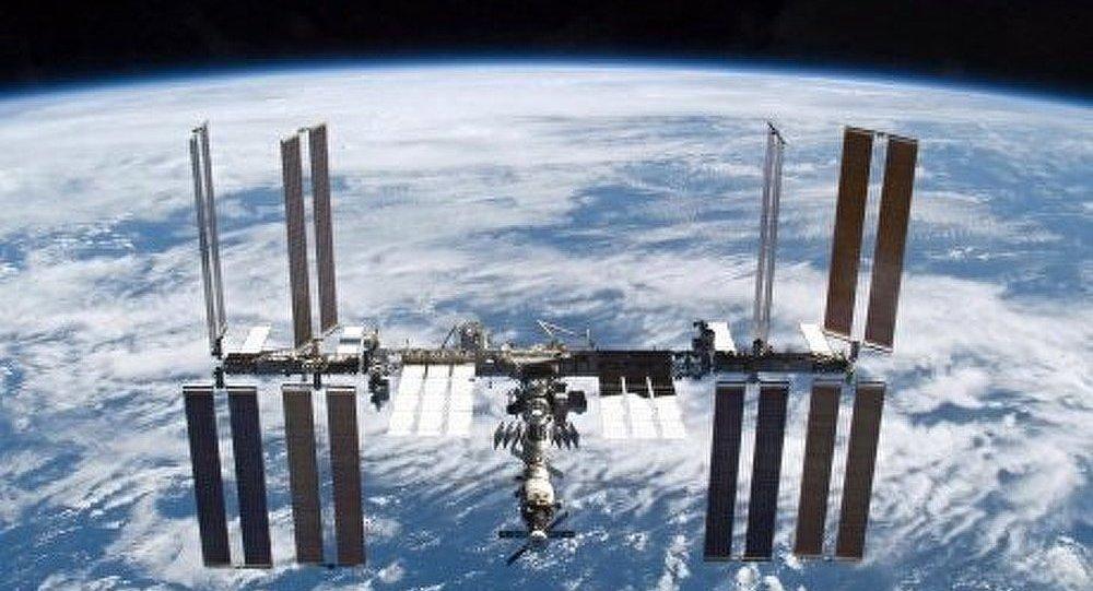 L'orbite de l'ISS rehaussée d'un kilomètre