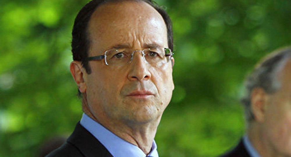 Hollande reconnaît officiellement le massacre d'octobre 1961