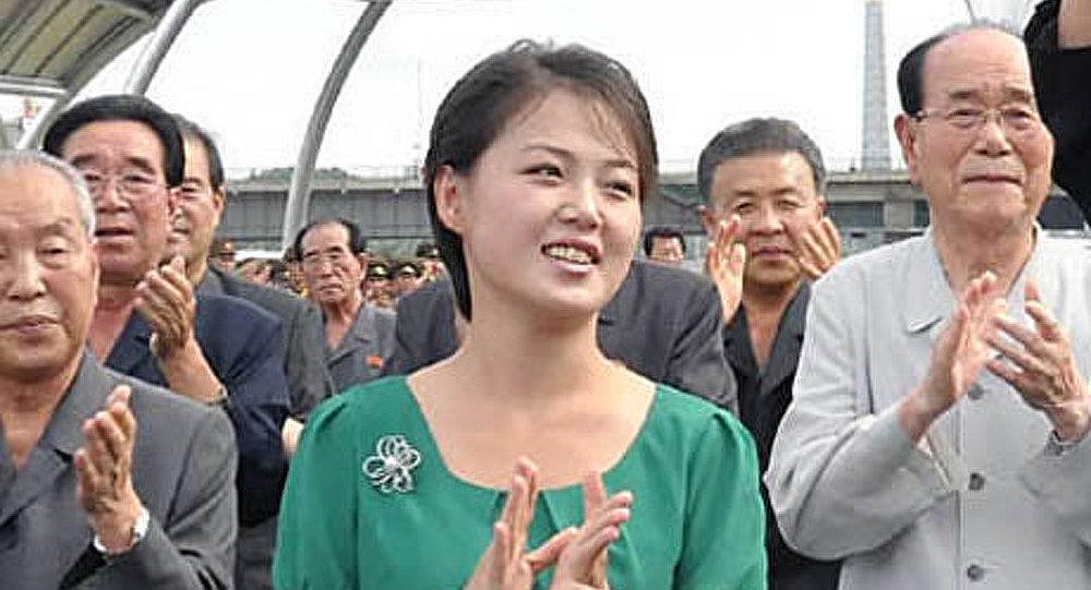 La première dame de RDPC s'attire les foudres des dirigeants du pays