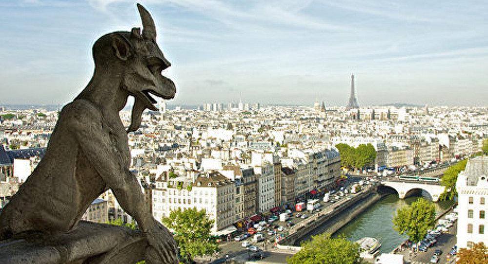 Les immigrés à Paris. Ce que la France passe sous silence