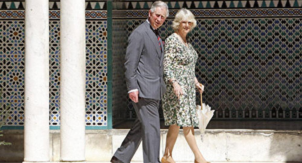 Une rubrique « mythes sur la famille royale » sur le site du Prince Charles