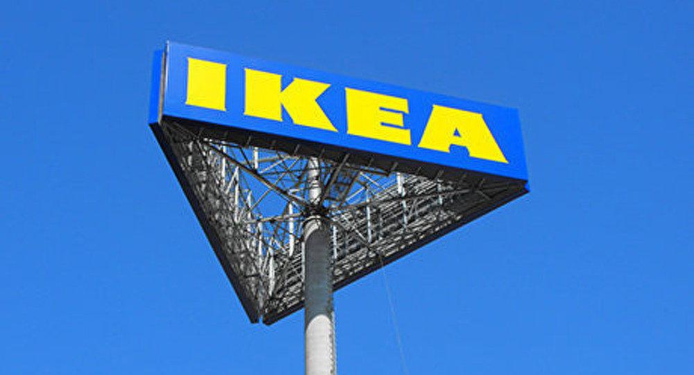 Ikea s 39 excuse pour l 39 emploi des prisonniers politiques sputnik france - Ikea offre emploi ...