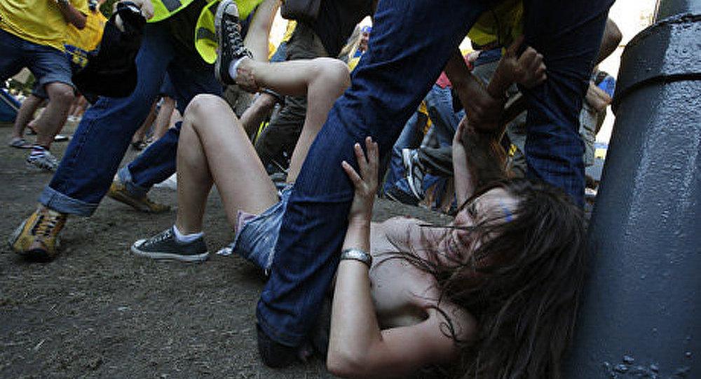 Les FEMEN : des agents provocateurs ?