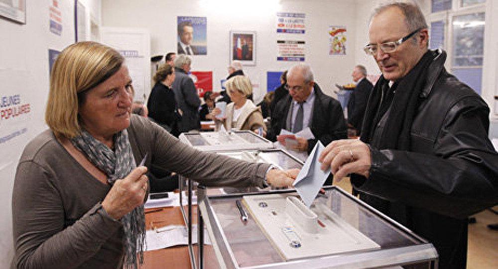 Elections à l'UMP : la France aggrave son cas