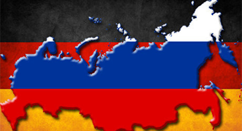 Russie et Allemagne : les poids lourds de l'Europe sont ils des sosies démographiques?