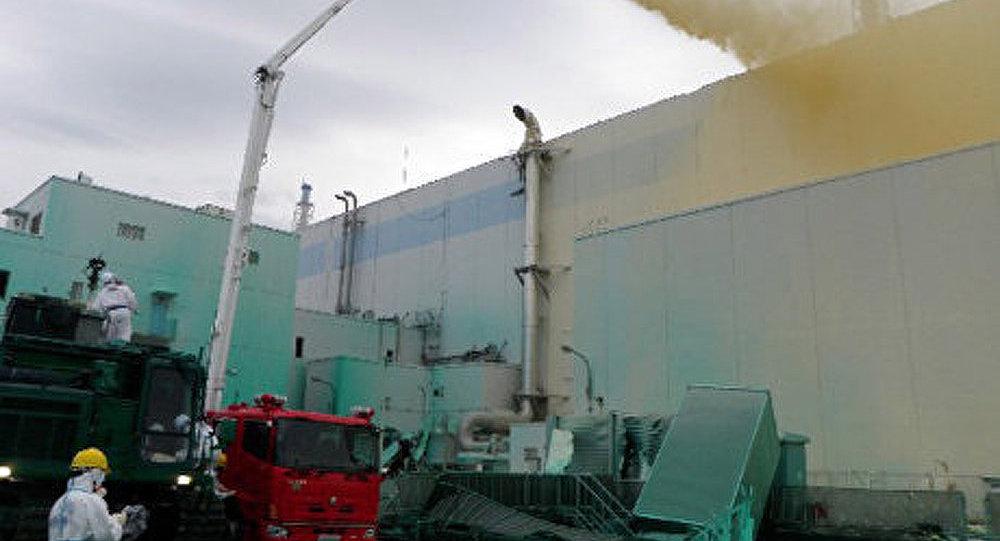 La centrale de Fukushima sera reconstruite