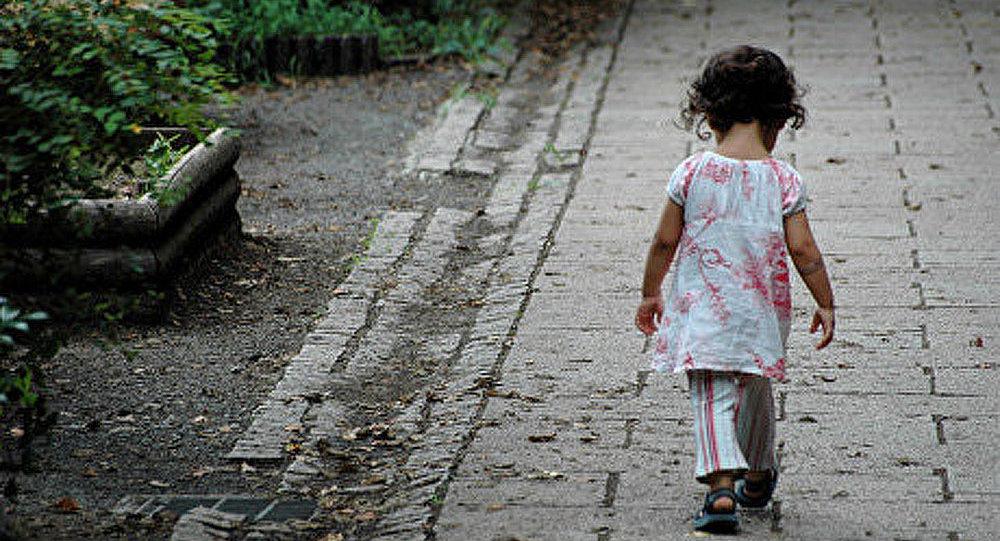L'Ukraine facilite l'adoption des orphelins par des étrangers