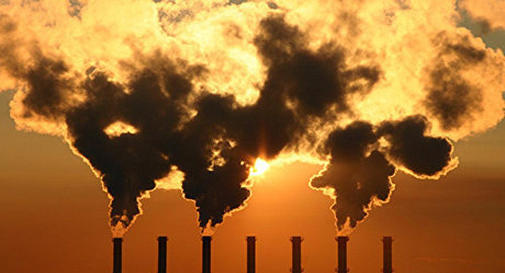 La Chine va surveiller la pollution dans les régions métropolitaines
