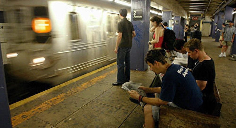 New York : un meurtre dans le métro motivé par la xénophobie
