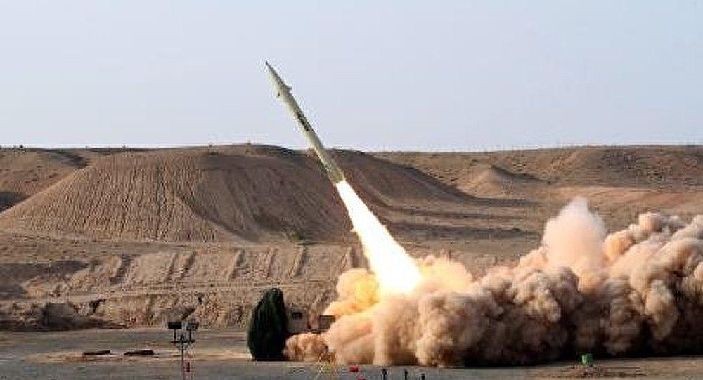 Assad aurait employé les missiles iraniens de précision
