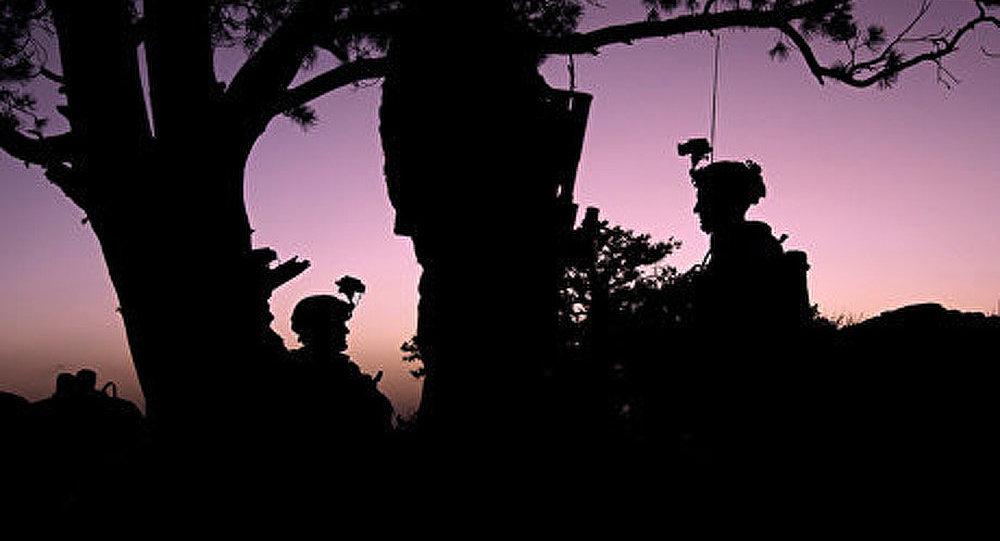 Un nombre record de soldats afghans morts dans l'année écoulée