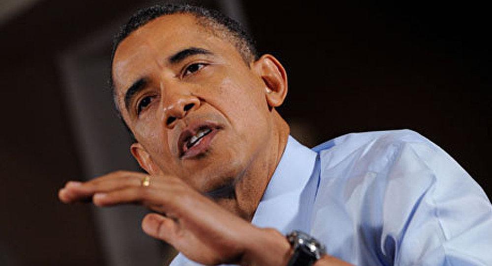 Obama veut introduire des mesures pour limiter les armes en 2013