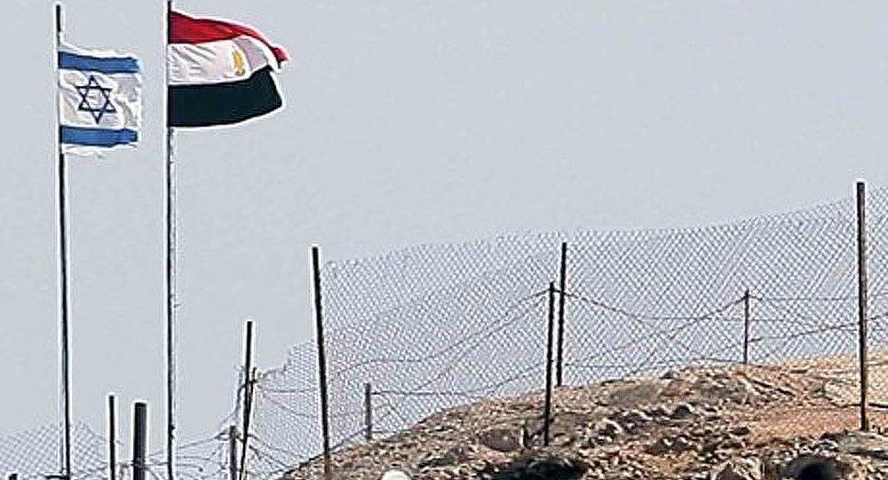 Un officier israélien a été arrêté à la frontière avec l'Égypte