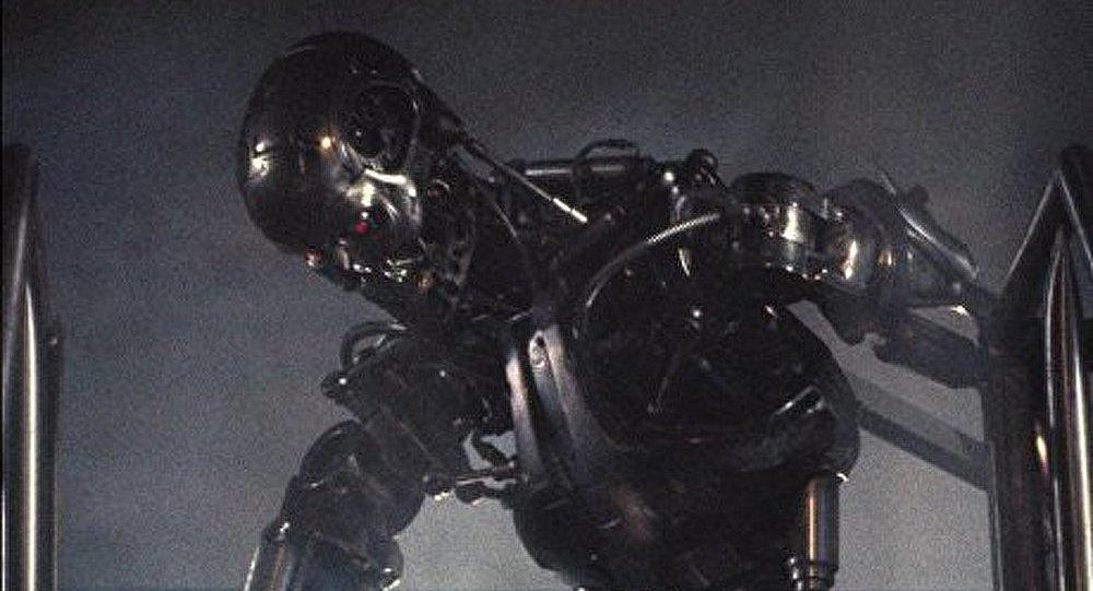 La révolte des machines est une réalité