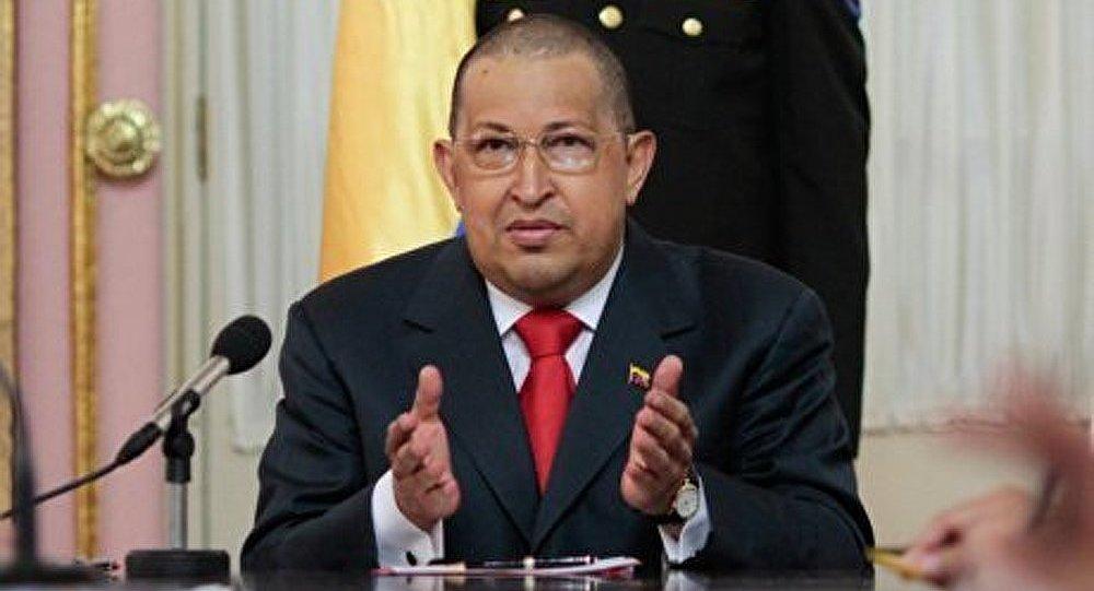 L'investiture d'Hugo Chavez reportée
