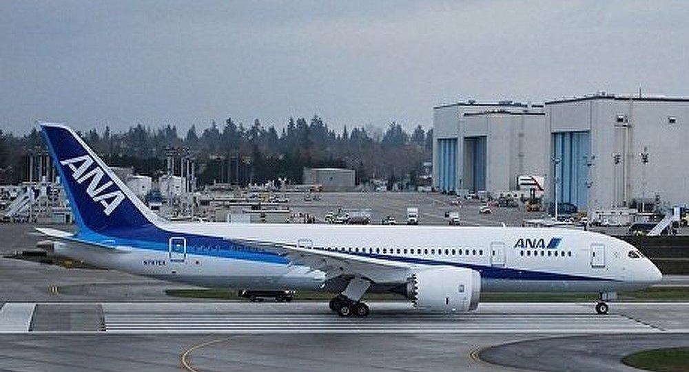 Les Boeing 787 Dreamliner seront inspectés d'urgence