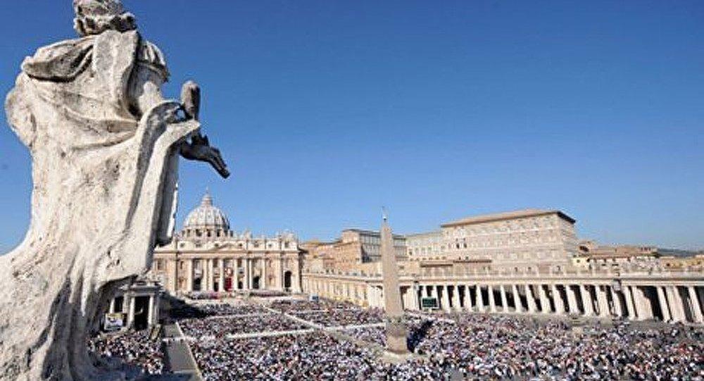 Le Vatican interdit de cartes bancaires