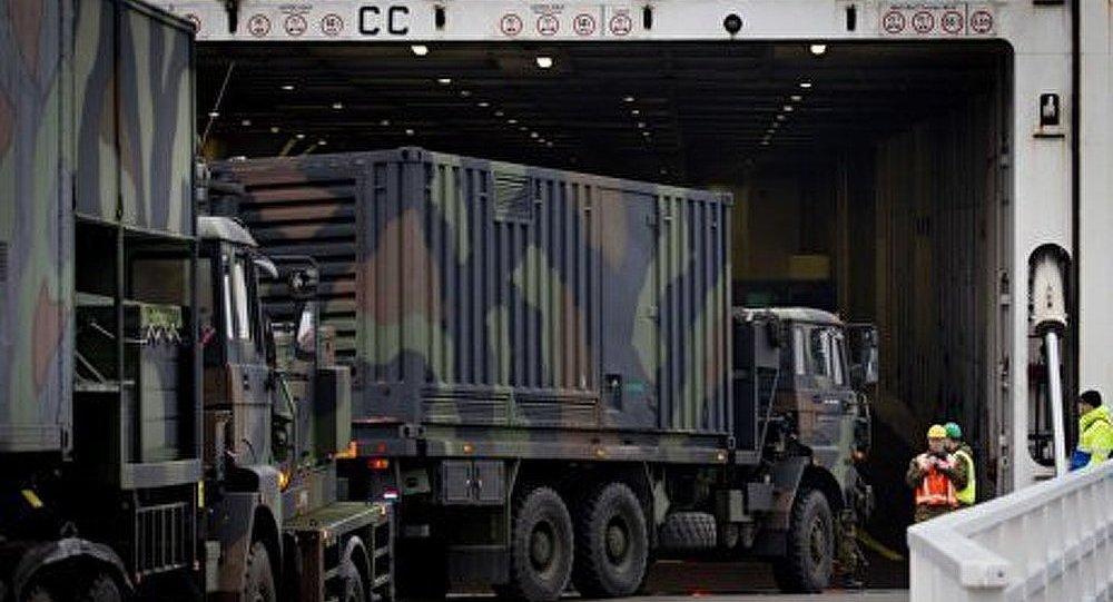 Les missiles de l'OTAN en Turquie menacent la Syrie