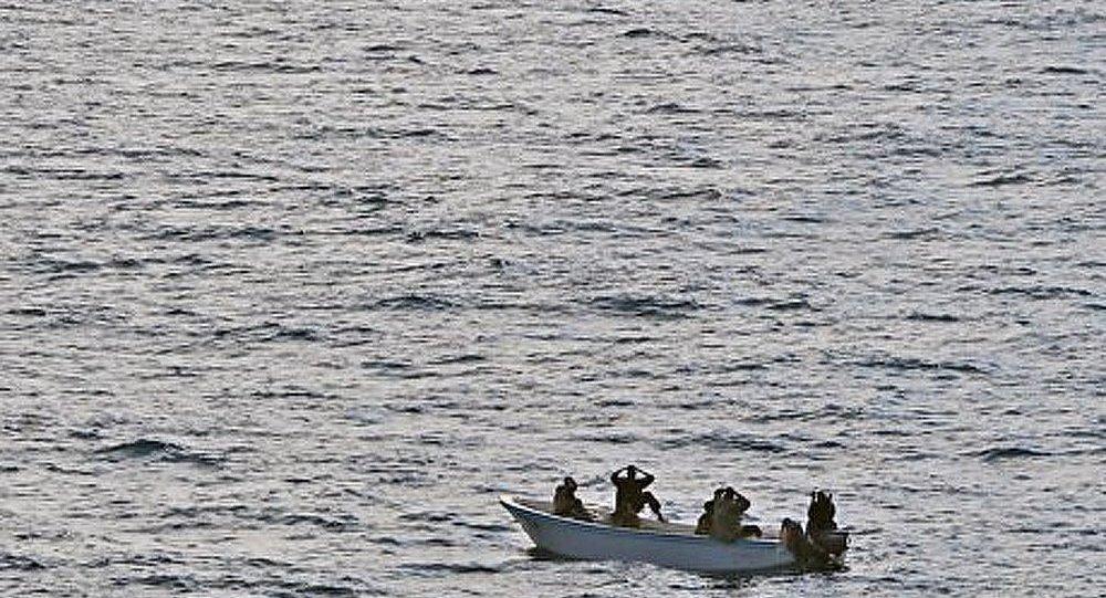Libération de trois Italiens enlevés par les pirates