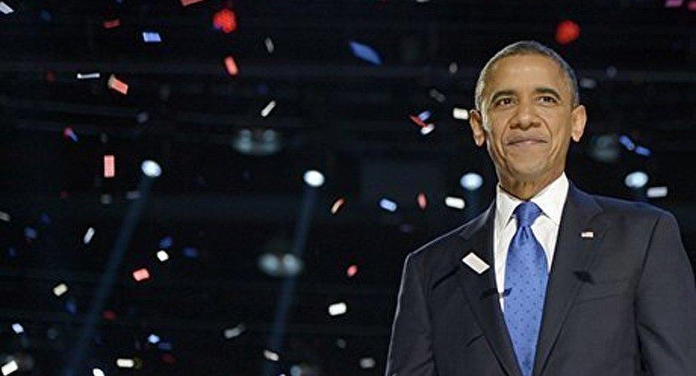 Barack Obama gagnera des millions de dollars lors de son investiture