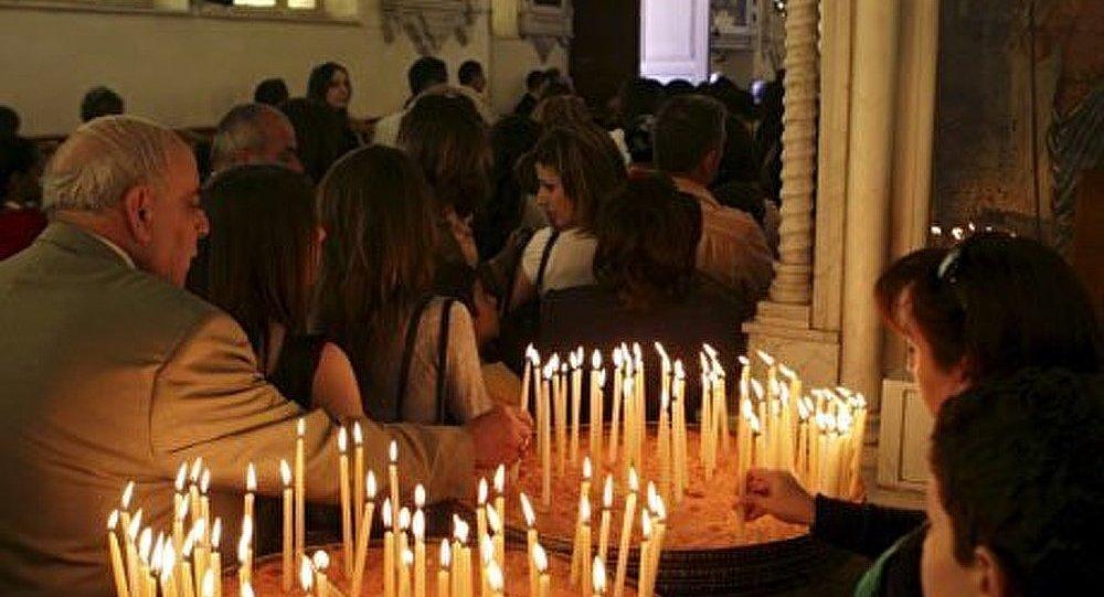 Syrie : les chrétiens sont le plus persécutés