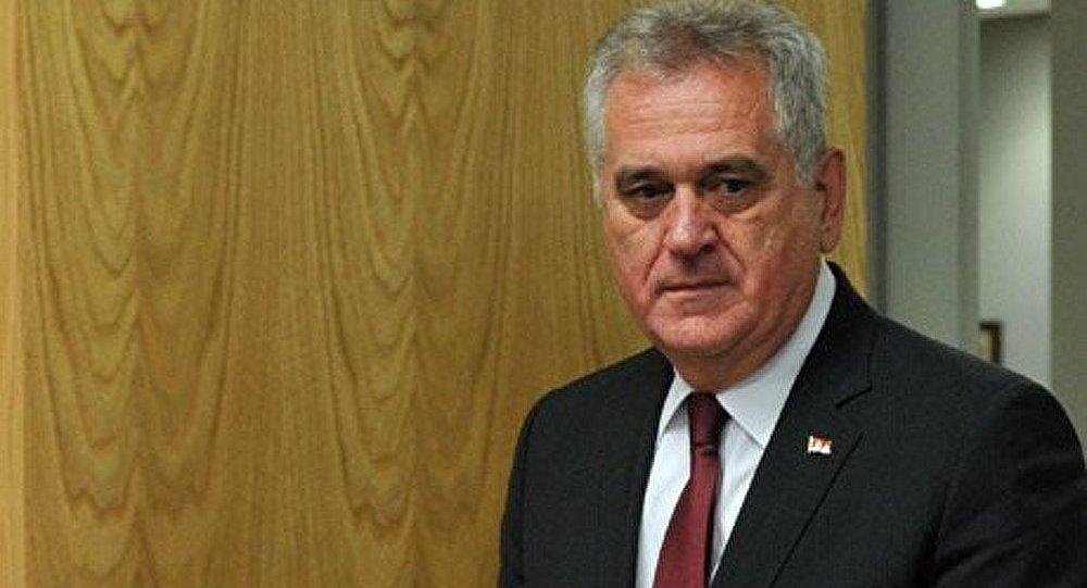 La Serbie met au point un texte de résolution sur le Kosovo