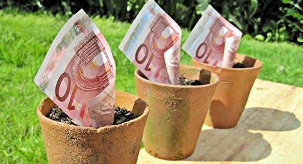 Le Nord de l'UE devient plus riche et le Sud, plus pauvre