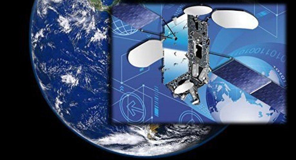 Le satellite russe Yamal-402 est apte aux opérations