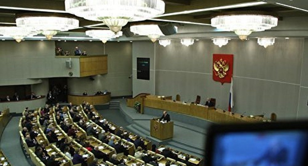 Russie : prochaine loi interdisant la propagande de l'homosexualité
