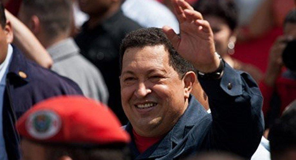 Chavez a surmonté une infection des voies respiratoires