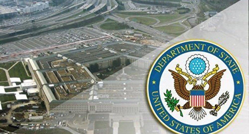 Le Pentagone congédie des employés