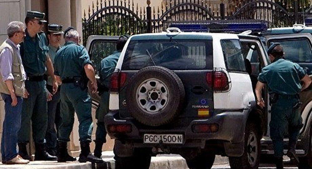 L'un des patrons de la mafia russe arrêté en Espagne