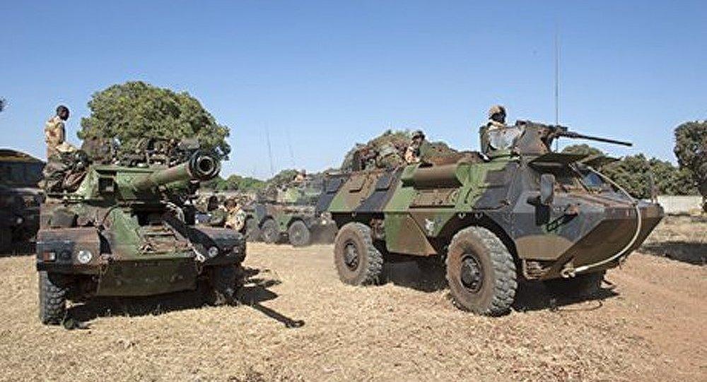Mali : les troupes françaises font mouvement vers Tombouctou