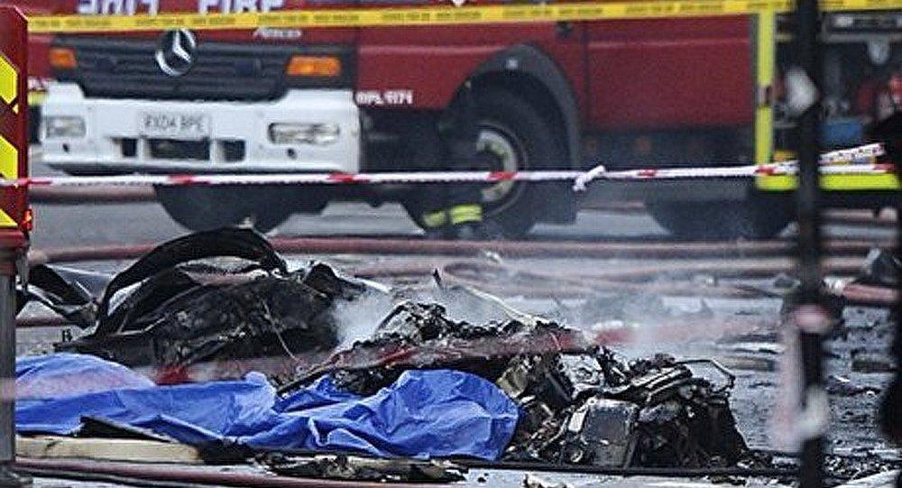 Au moins 200 personnes sont mortes dans un incendie au Brésil