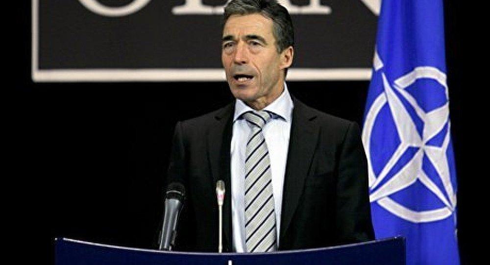 Les alliés de l'OTAN sont priés de se montrer généreux