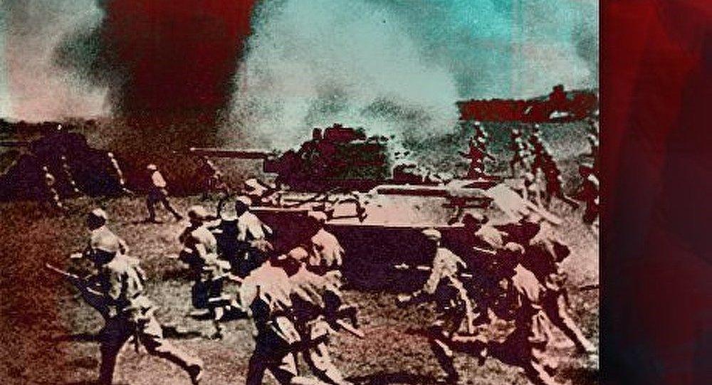 Les héros inconnus de la bataille de Stalingrad