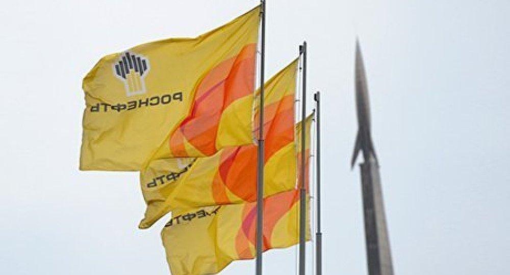 Rosneft a obtenu une licence d'exploitation du plateau continental