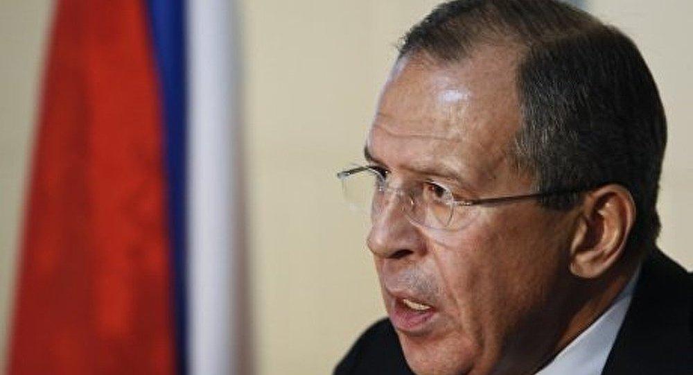 Le ministre russe des AE a rencontré le chef de l'opposition syrienne