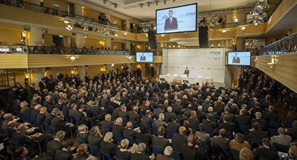 Conférence de Munich : priorité à la sécurité euro-atlantique