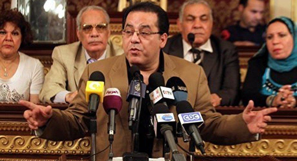Le Front de salut national lance un ultimatum au gouvernement de l'Égypte