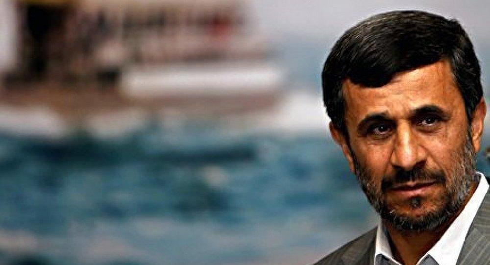 Première visite d'un président iranien en Egypte depuis 30 ans