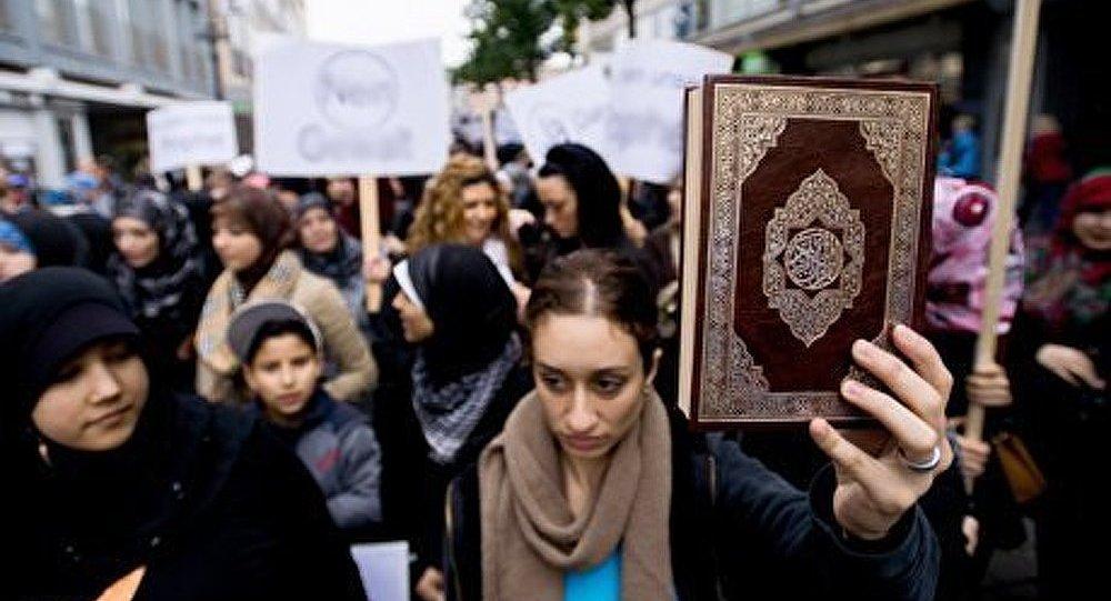 Un islamiste se propose de tuer Merkel et Obama