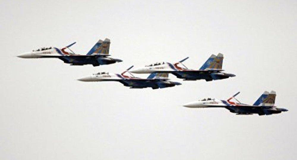 Aero India 2013 : la Russie présente ses nouvelles armes