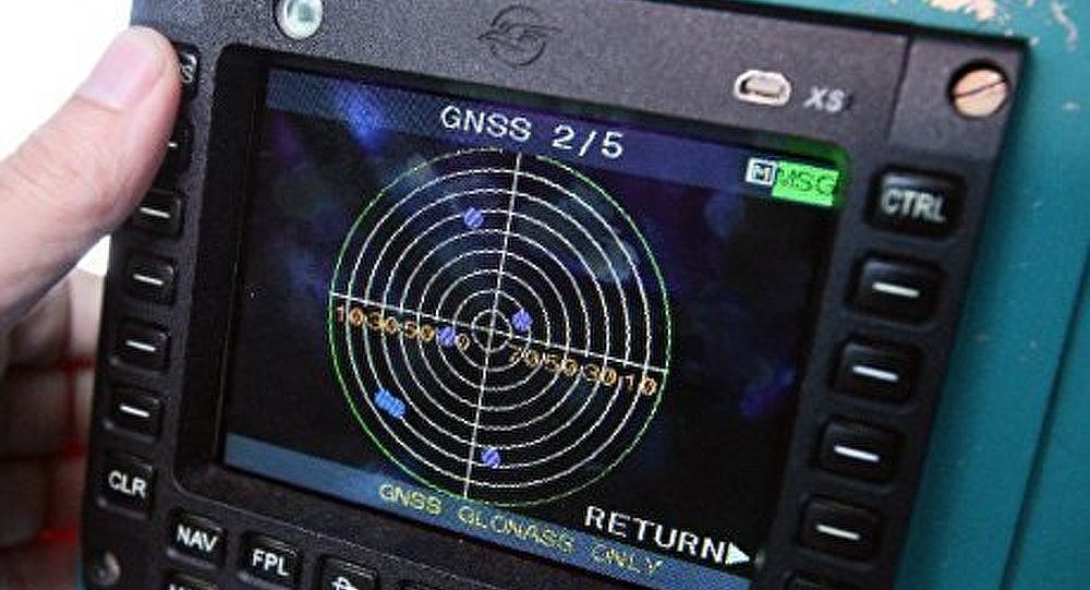 Les USA ont accépté GLONASS sur leur territoire