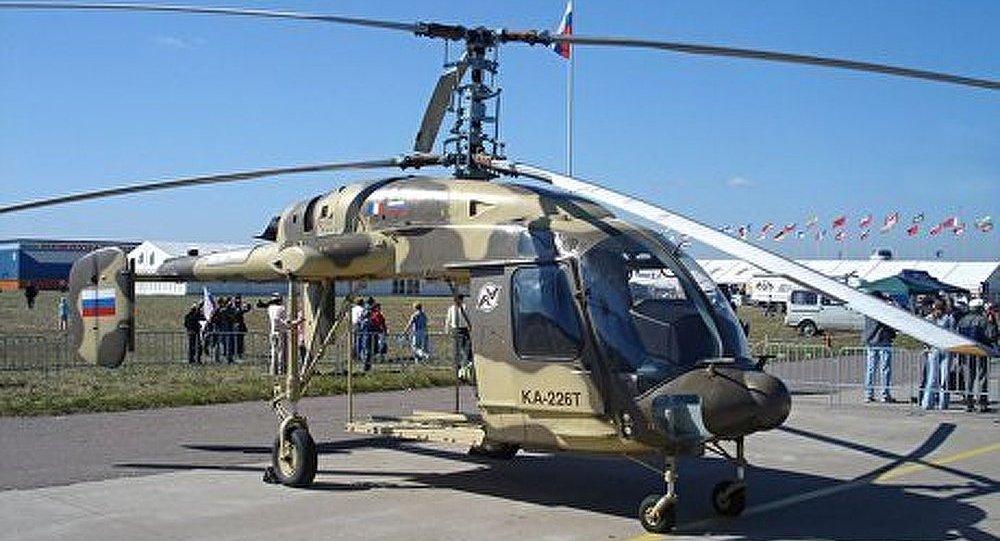 Les hélicoptères russes participeront à un appel d'offres en Inde