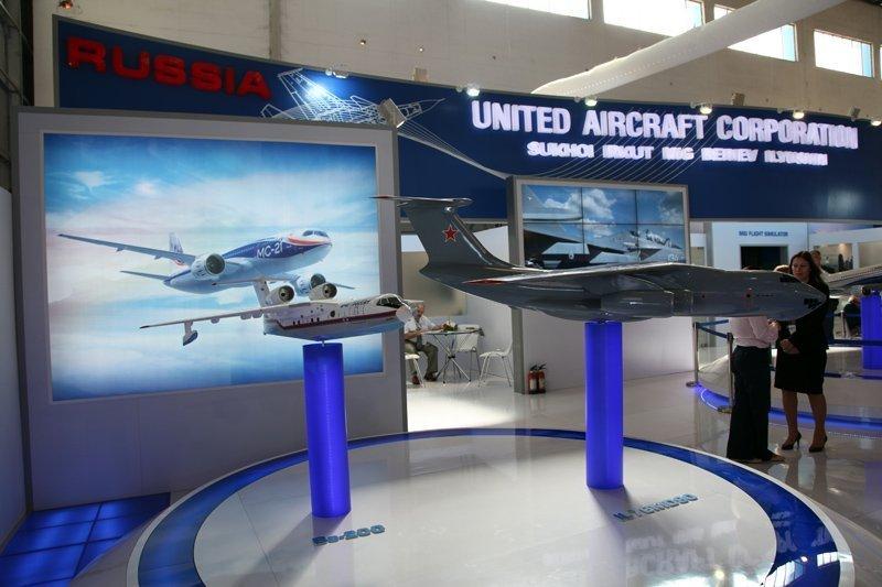 L'Inde est un acheteur traditionnel du matériel de guerre russe. Des aéronefs constituent une composante considérable dans les achats indiens. En outre, l'Inde est un important partenaire de la Russie dans le domaine de la construction d'avions civils et de guerre.