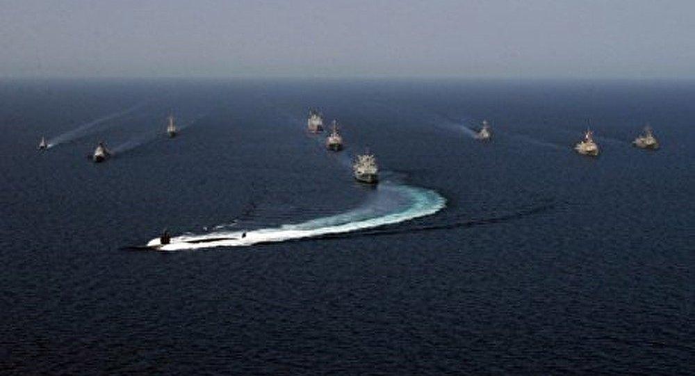Les navires d'US Navy utiliseront les services 4G