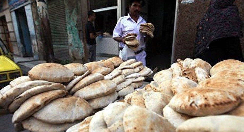 Les autorités égyptiennes introduisent les cartes de rationnement pour le pain